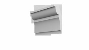 listwa sztukateryjna styropianowa