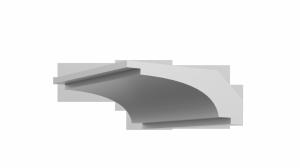 listwa styropianowa ozdobna