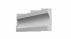listwy symetryczne