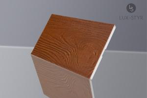 styropianowa deska